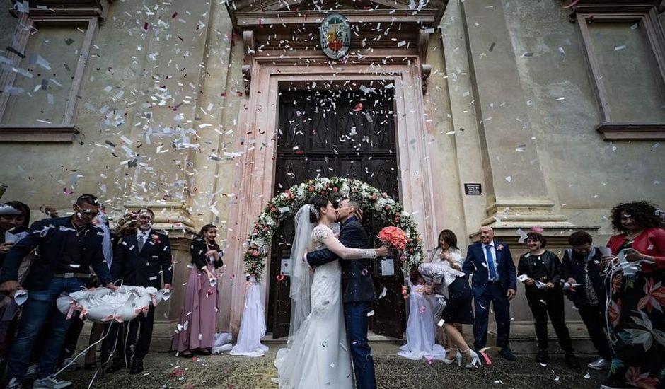 Il matrimonio di Luca e Alice a Fratta Polesine, Rovigo
