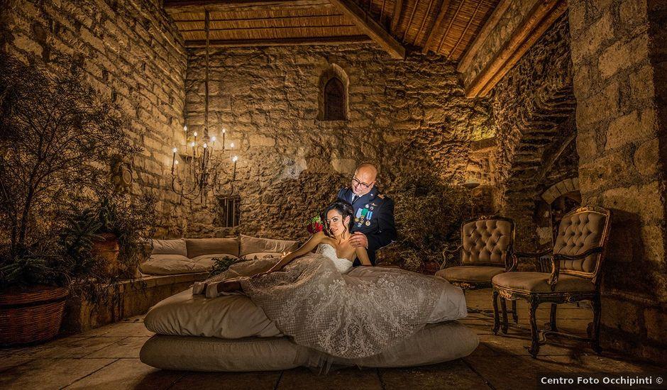 Il matrimonio di Giovanni e Giovanna a Siracusa, Siracusa