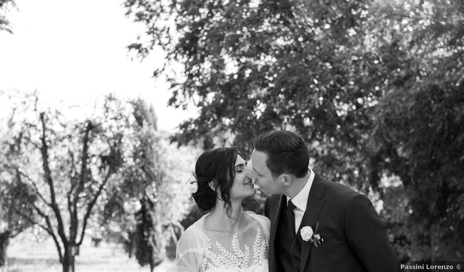 Il matrimonio di Florent e Anna a Lonato del Garda, Brescia