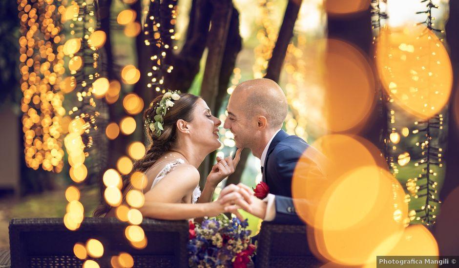 Il matrimonio di Maurizio e Laura a Bergamo, Bergamo