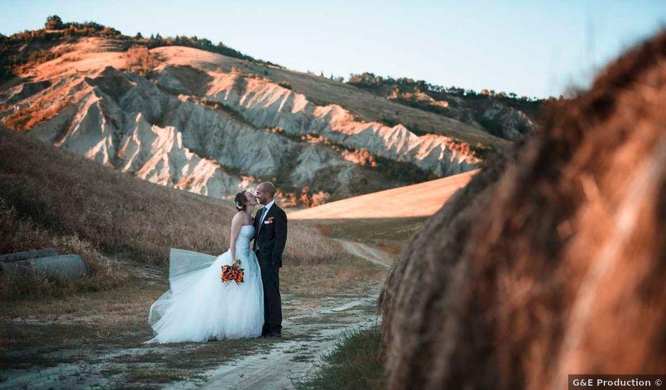 Il matrimonio di Carlos e Miriam a Imola, Bologna