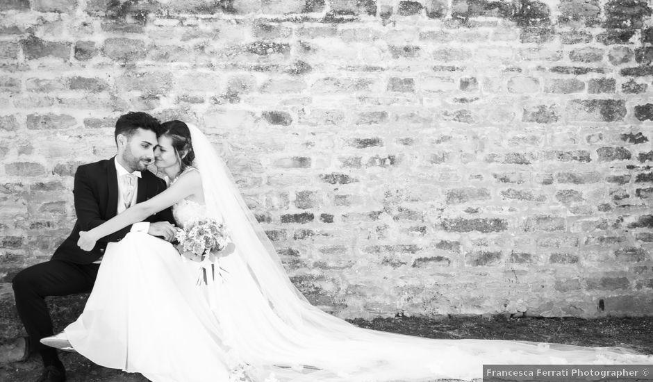 Il matrimonio di Daniele e Miriam a Jesi, Ancona
