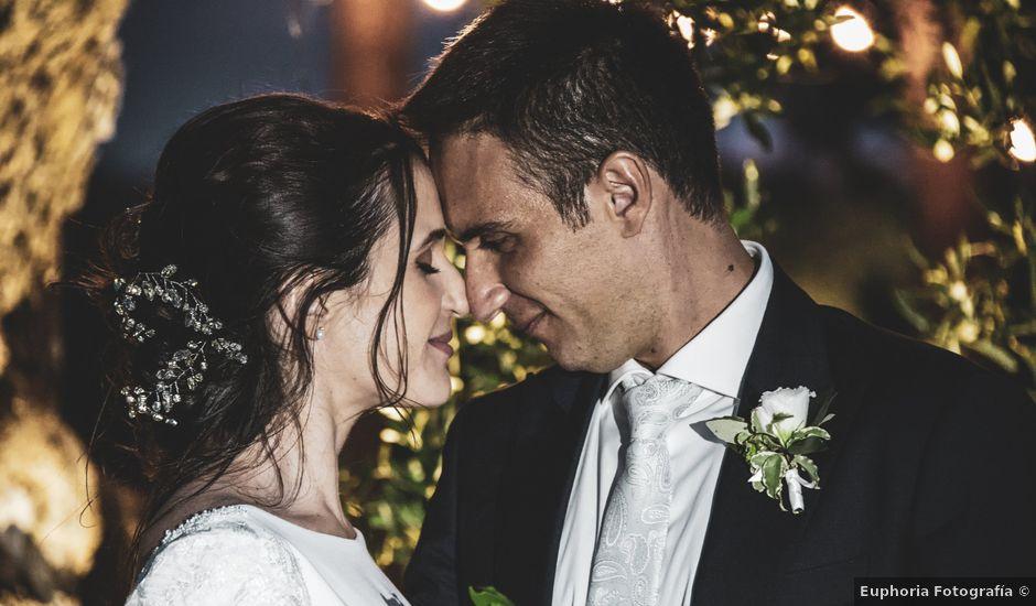 Il matrimonio di Adriano e Giulia a Taranto, Taranto