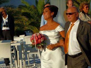 Le nozze di Elena e Francesco 2