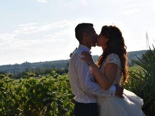 Le nozze di Silvia e Carlo 1