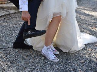 Le nozze di Silvia e Carlo 2