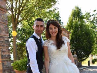 Le nozze di Silvia e Carlo 3