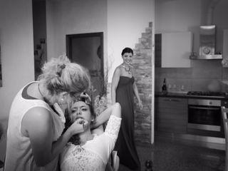 le nozze di Martina e Giuseppe 2