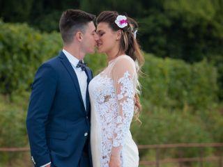 Le nozze di Francesca e Luca 3