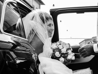 Le nozze di Agata e Luca 2