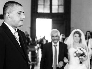 le nozze di Agata e Luca 3