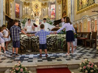 Le nozze di Rita e Davide 3