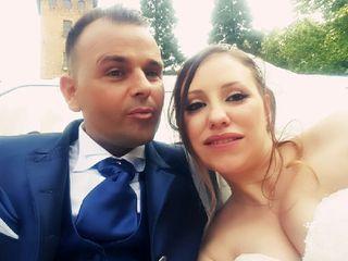 Le nozze di Pamela e Francesco 2