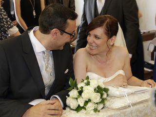Le nozze di Renato e Valentina