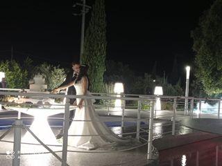 Le nozze di Nancy  e Massimo  2