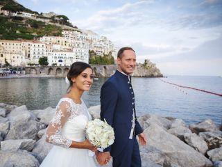 Le nozze di Annalisa e Giovanni