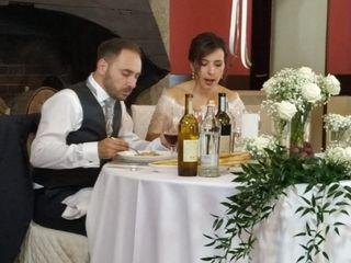 Le nozze di Luigi  e Silvia 2