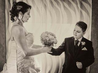 le nozze di Antonella e Domenico 3