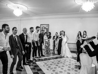 le nozze di Stefania e Domenico 1