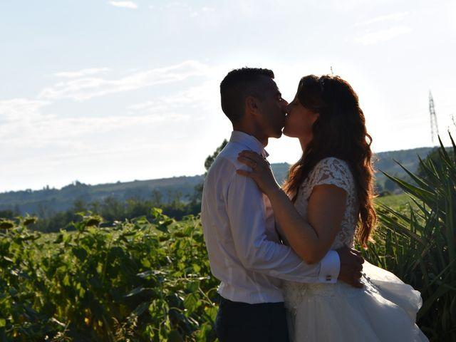 Il matrimonio di Carlo e Silvia a Castell'Arquato, Piacenza 1