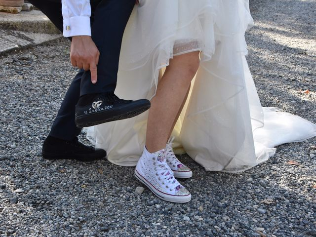 Il matrimonio di Carlo e Silvia a Castell'Arquato, Piacenza 2