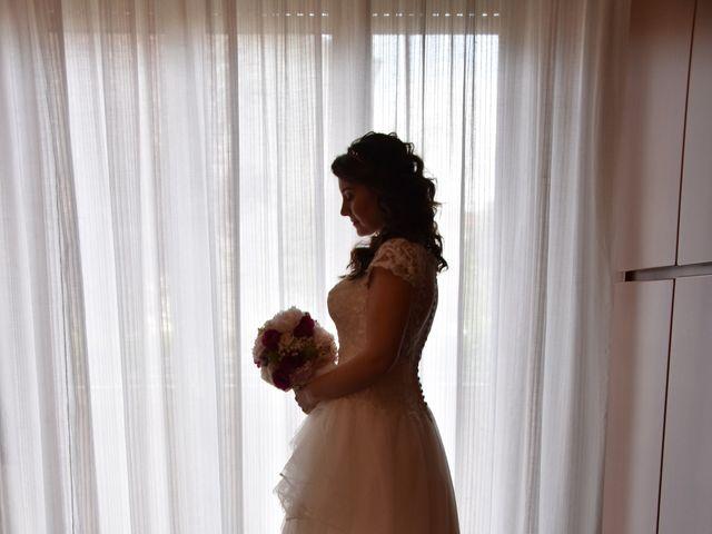 Il matrimonio di Carlo e Silvia a Castell'Arquato, Piacenza 34