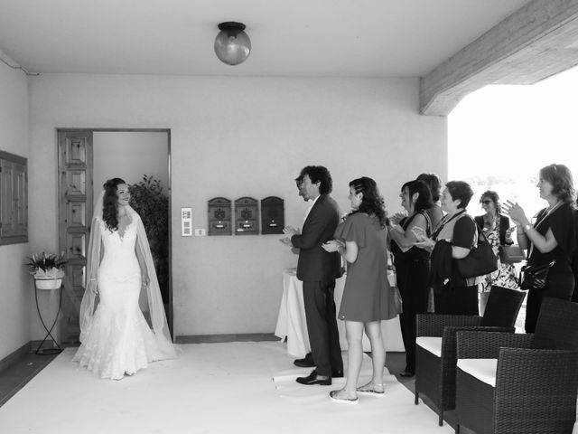 Il matrimonio di Giuseppe e Martina a Jesi, Ancona 9