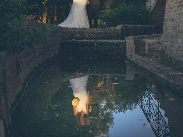Il matrimonio di Giuseppe e Martina a Jesi, Ancona 14