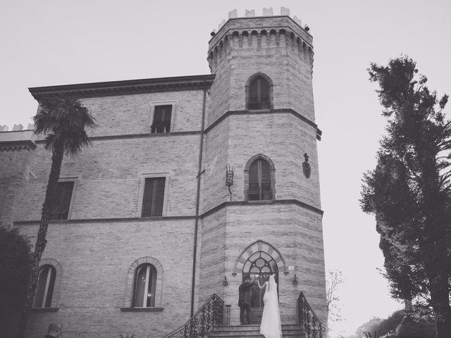 Il matrimonio di Giuseppe e Martina a Jesi, Ancona 15