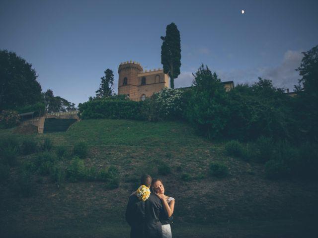 Il matrimonio di Giuseppe e Martina a Jesi, Ancona 29
