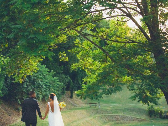 Il matrimonio di Giuseppe e Martina a Jesi, Ancona 20