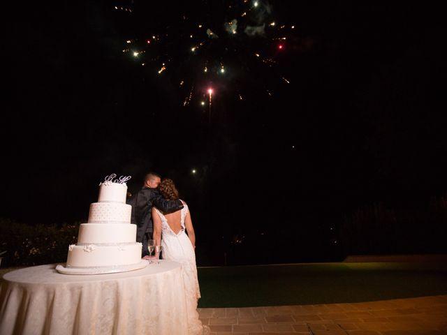 Il matrimonio di Giuseppe e Martina a Jesi, Ancona 25