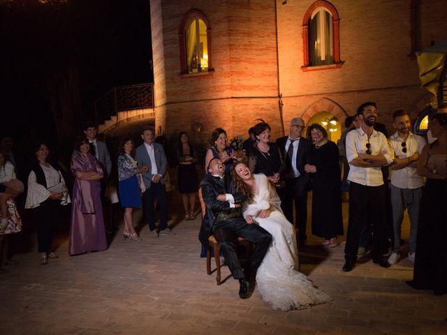 Il matrimonio di Giuseppe e Martina a Jesi, Ancona 27
