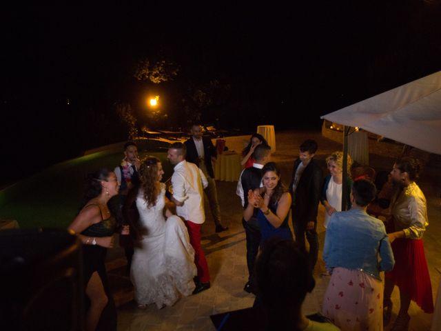 Il matrimonio di Giuseppe e Martina a Jesi, Ancona 28