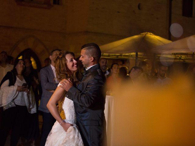 Il matrimonio di Giuseppe e Martina a Jesi, Ancona 30