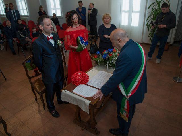 Il matrimonio di Alessandro e Elisa a Garbagnate Milanese, Milano 9