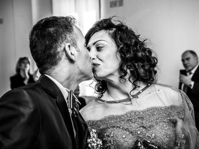 Il matrimonio di Alessandro e Elisa a Garbagnate Milanese, Milano 10