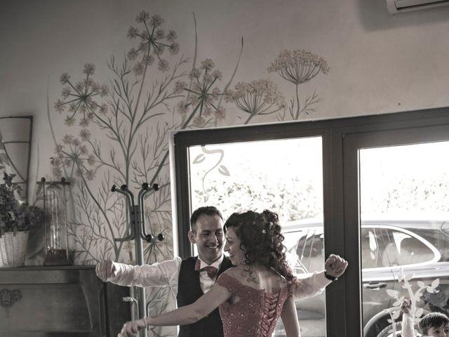 Il matrimonio di Alessandro e Elisa a Garbagnate Milanese, Milano 16