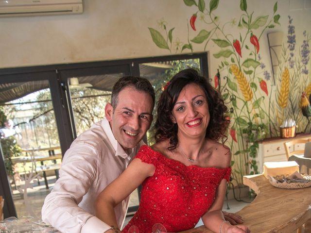 Il matrimonio di Alessandro e Elisa a Garbagnate Milanese, Milano 22
