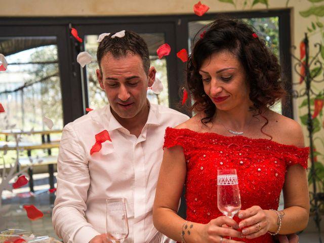 Il matrimonio di Alessandro e Elisa a Garbagnate Milanese, Milano 23
