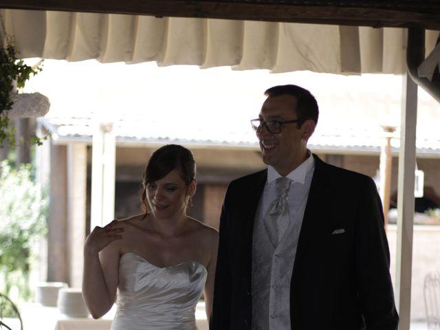 Il matrimonio di Valentina e Renato a Sutri, Viterbo 2