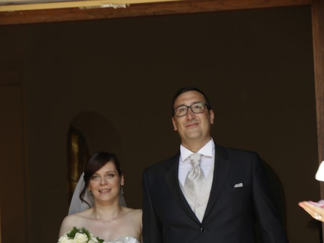 Il matrimonio di Valentina e Renato a Sutri, Viterbo 3