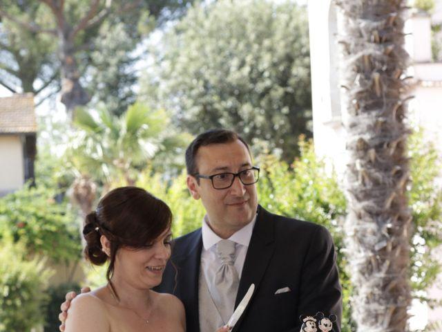 Il matrimonio di Valentina e Renato a Sutri, Viterbo 4