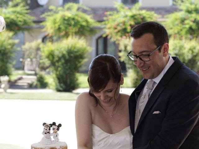 Il matrimonio di Valentina e Renato a Sutri, Viterbo 5