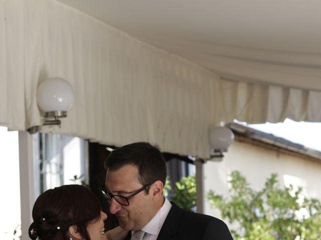 Il matrimonio di Valentina e Renato a Sutri, Viterbo 6