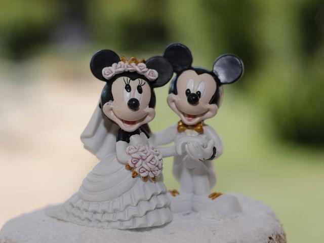 Il matrimonio di Valentina e Renato a Sutri, Viterbo 1