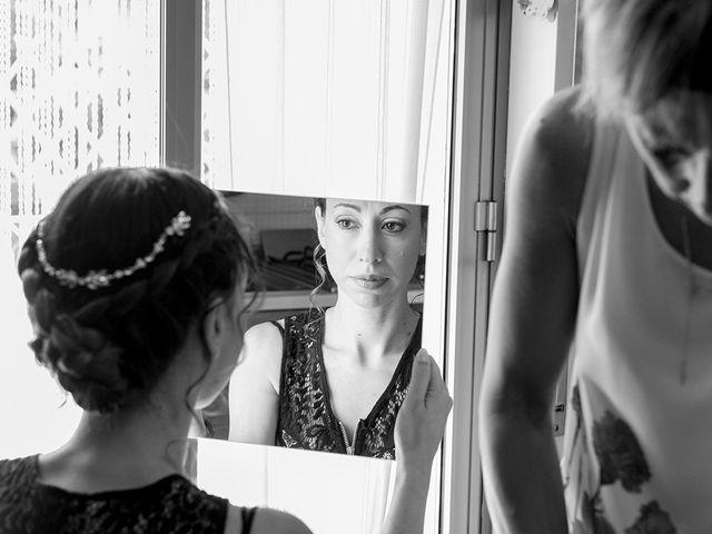 Il matrimonio di Alessia e Pasquale a Taormina, Messina 2