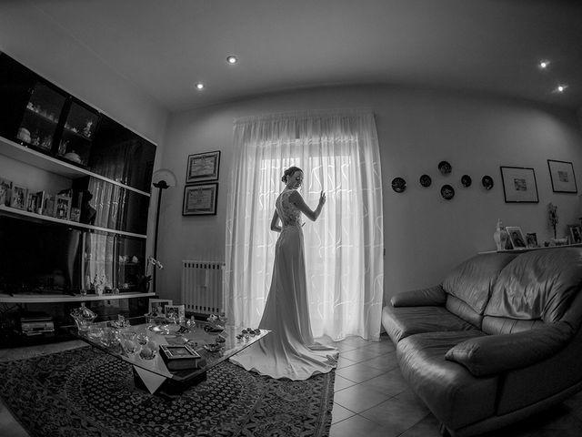 Il matrimonio di Alessia e Pasquale a Taormina, Messina 4