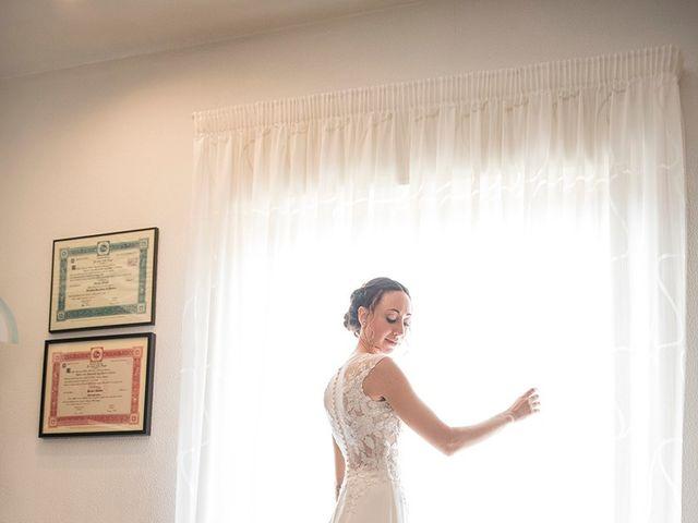 Il matrimonio di Alessia e Pasquale a Taormina, Messina 6