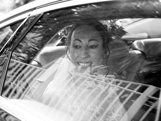 Il matrimonio di Alessia e Pasquale a Taormina, Messina 12
